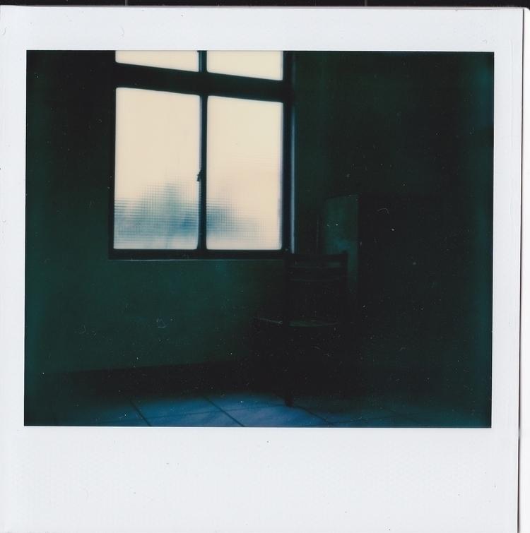 polaroidspectra, PolaroidOriginals - okgogo76 | ello