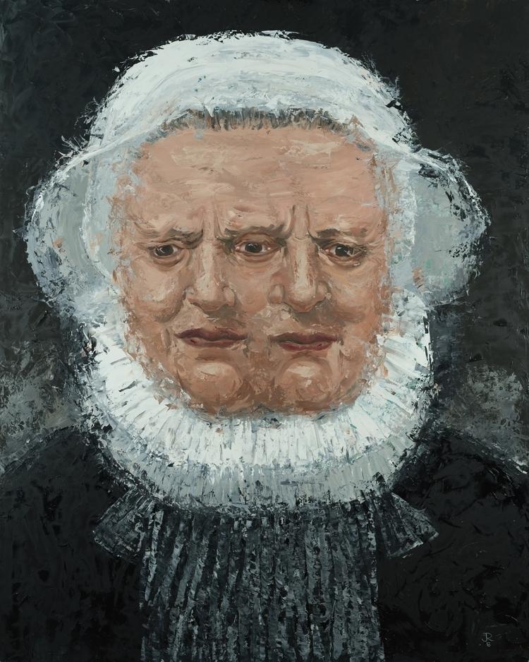 Auntie Tronie Rembrandt). 60 48 - jackrosenberg | ello