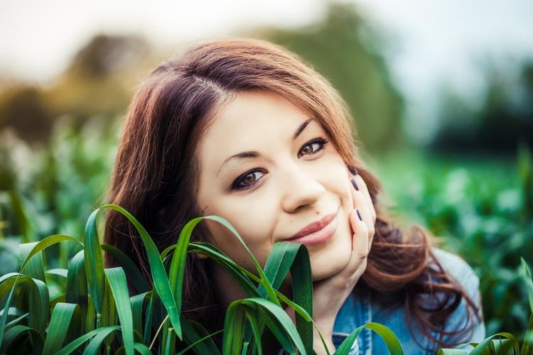 girl, portrait, closeup, beauty - alexandermils   ello