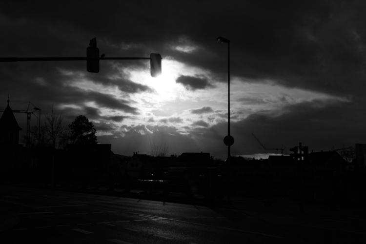 attack - photography, urban, apocalypse - marcushammerschmitt | ello