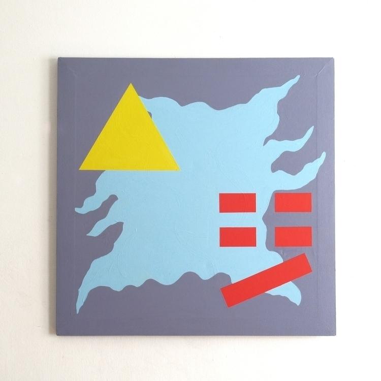 acrylic canvas, 50x50 cms - rodrigosotoalt   ello