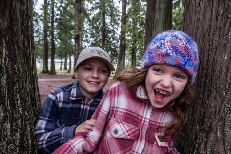 blog post Outdoor Family Projec - saltwind | ello