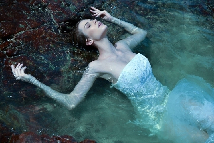 water, fashion, fashionphotographer - timmothylee | ello