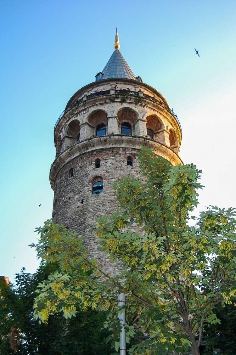 İstanbul Galata Kulesi - istanbul - neredeydik | ello