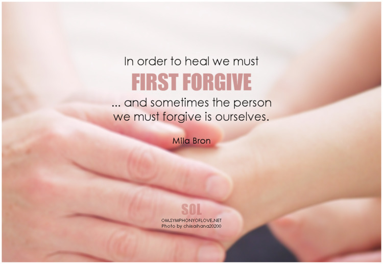 order heal forgive ... person M - symphonyoflove | ello