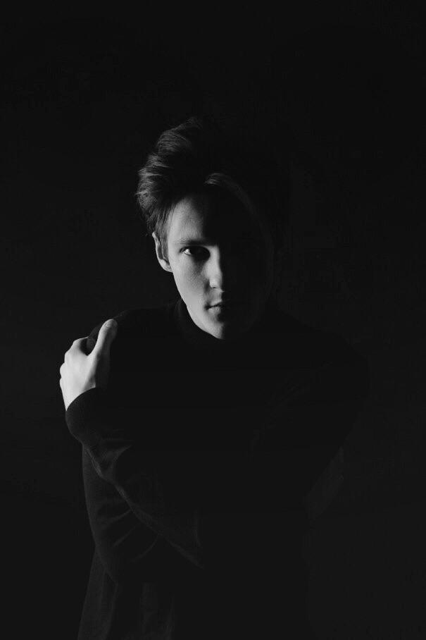 Session - men, boy, krakow, model - natusia62 | ello