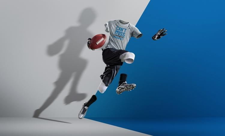 UnderArmour NFL combine - TimTadder - mikecampau | ello