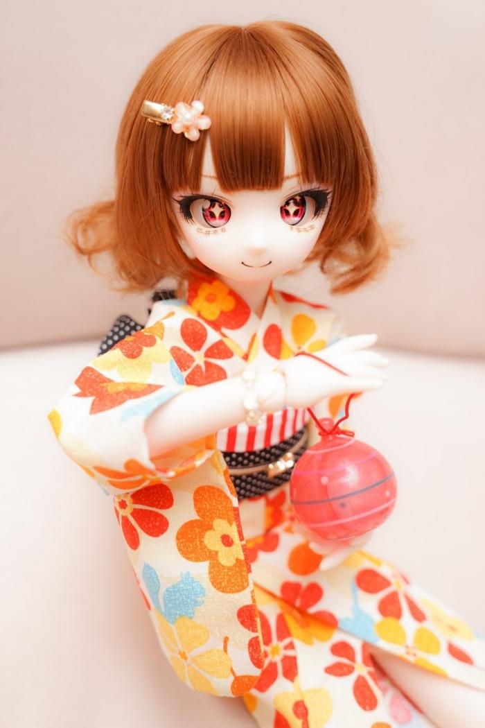 AnimeStyle, FashionDoll, Kimono - shingos   ello