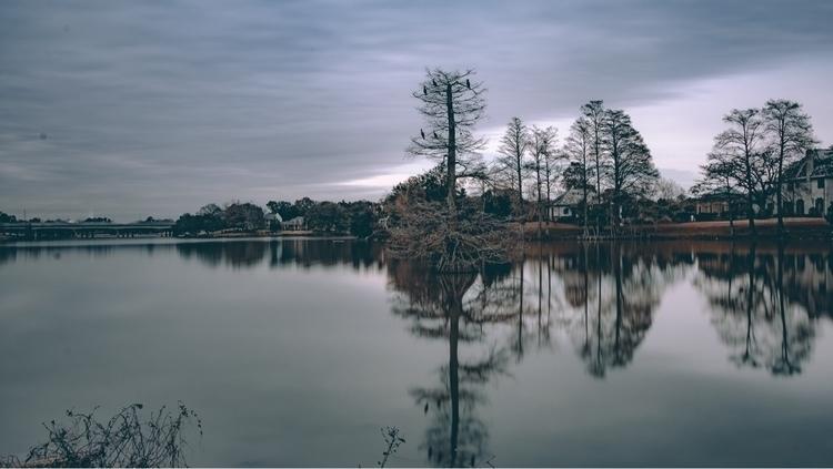 Reflective - photography, longexposure - shanobi_juan_kanobi | ello