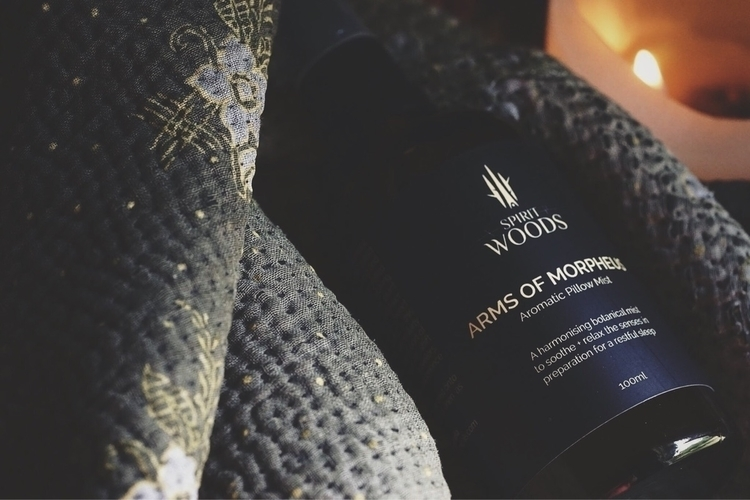 Restful elusive luxury importan - spiritwoods   ello