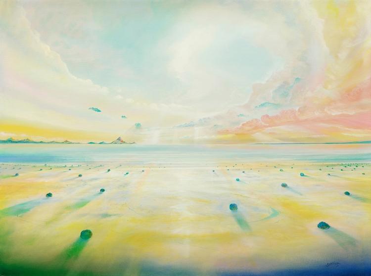 'view ocean' - 23,62 31,50 oilc - sternhagel | ello