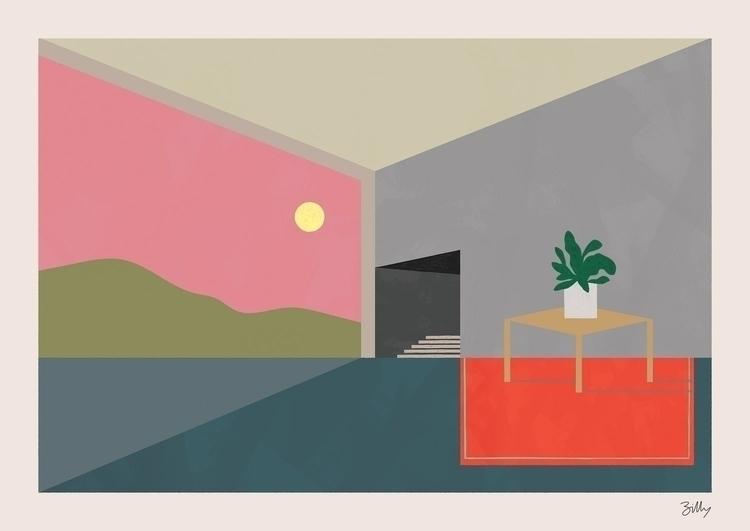 Beautiful illustration work Bil - noicemag | ello