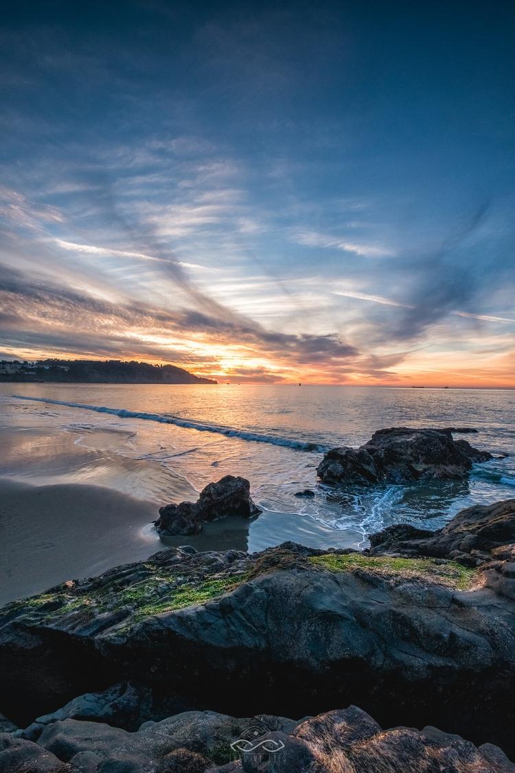 Light Baker Beach Fuji XT2 / XF - thrumyeyesphoto | ello
