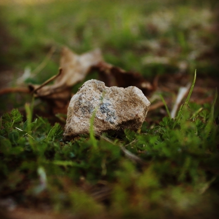 Photogenic Rock. earlier shots  - j-c-photography | ello