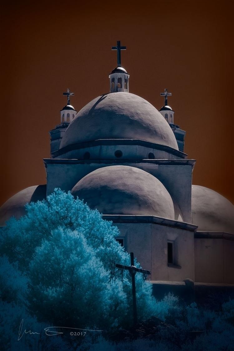 Domes, Chapel Saints, San Luis - jdp3azlle | ello