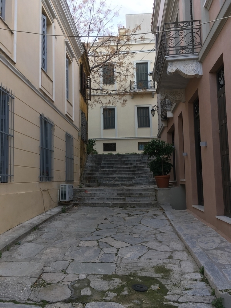 greece, athens, photography, mobilephotography - irakleidisc | ello