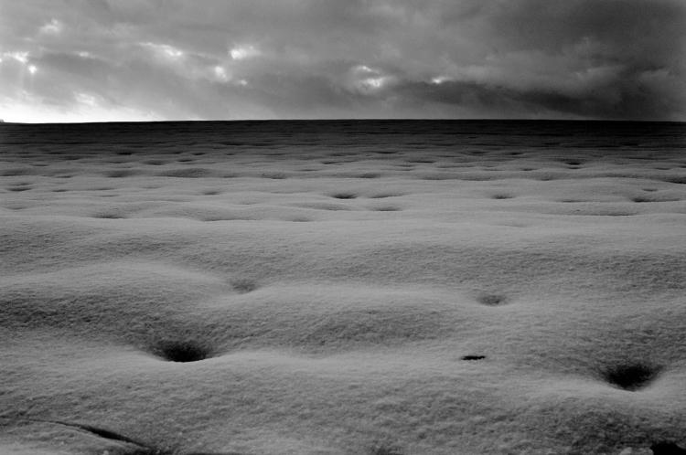 ocean snow - vibi27 | ello
