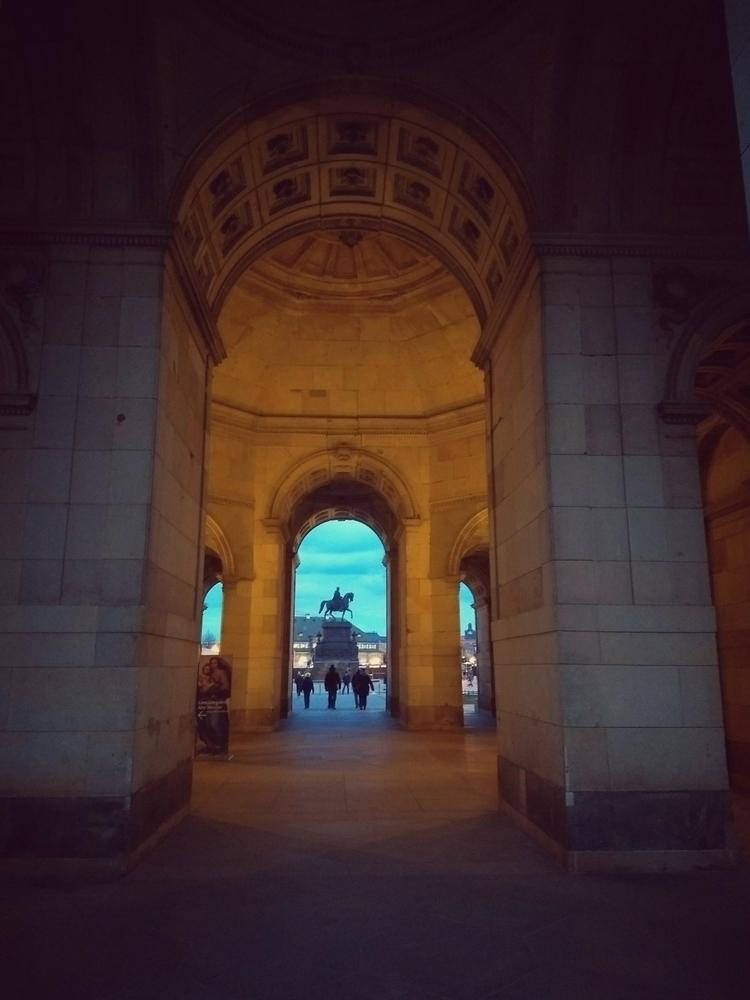 exit, zwinger, barock, baroque - claudio_g_c | ello