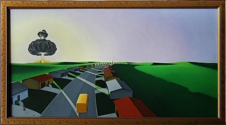 "Accident Neighborhood"" (1988, a - jeffreywiener | ello"