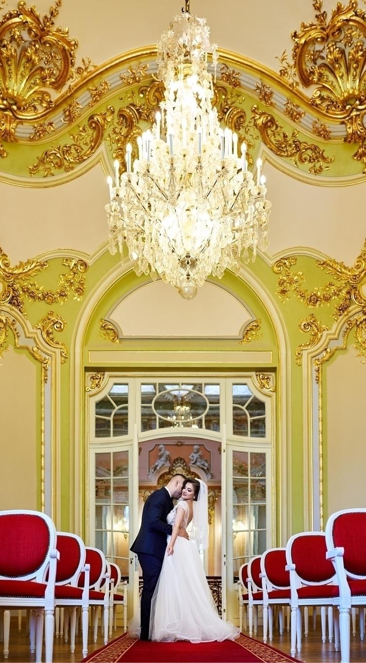 wedding, bride, groom - valeriubulacu | ello