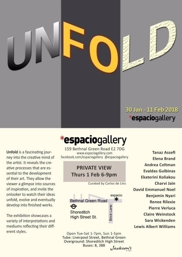 happy announce participating Un - davidenoel | ello