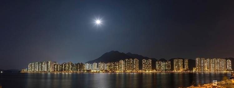 Panorama, HongKong, MaOnShan - dcmiracle | ello