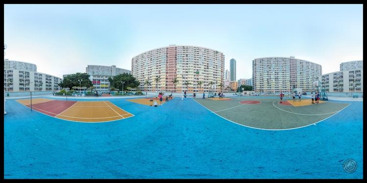 vr360hk, HongKong, WongTaiSin - dcmiracle | ello