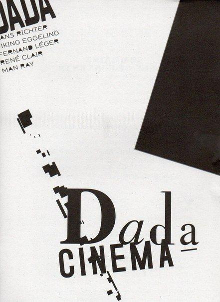 Фильмы Дадаистов (Dada Cinema)  - p-e-a-c | ello