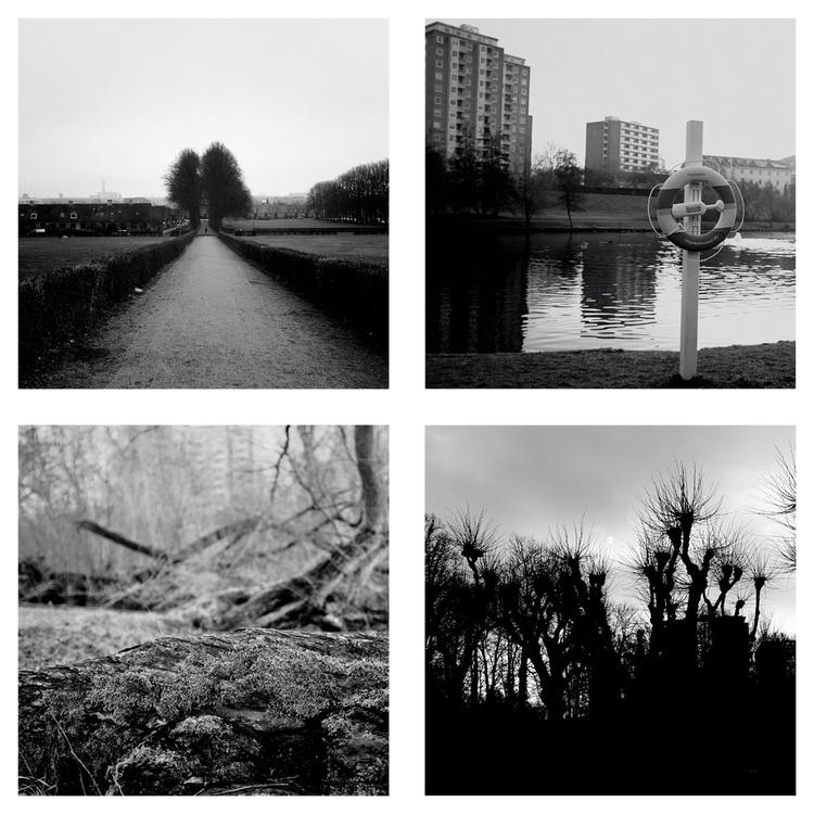 BW Sunday Walk - blackandwhite, fujifilm - damlandberg | ello