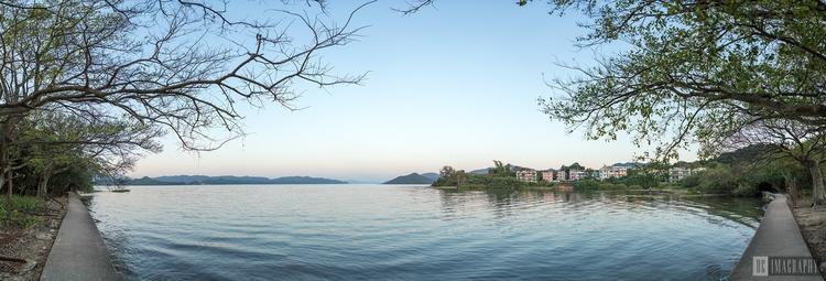 HongKong, SaiKung, NaiChung, Sea - dcmiracle | ello