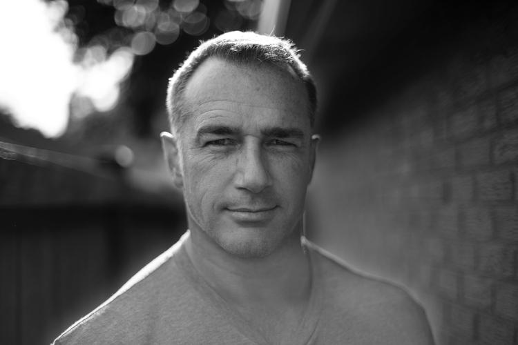 Pete Kelly - Canon 50mm 1.4 - portrait - nealedelstein | ello