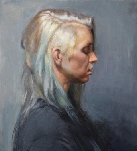 Bio:Karen Bradley contemporary  - karenbradley | ello