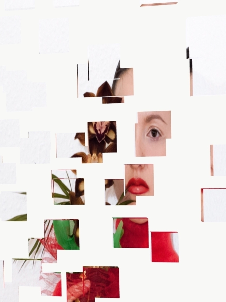 digital, selfie, manipulation - ciocio | ello