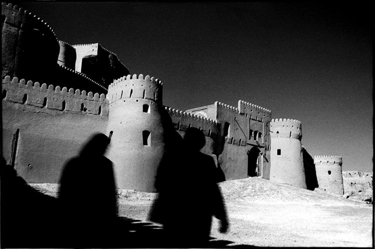 Photographer Paolo Romani Shado - tajiko | ello