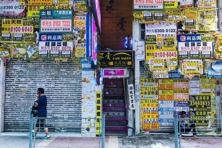 Classic hong kong - photography - shcphoto | ello