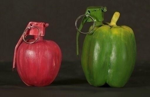 Conceptual piece, Monsanto - eric3066 | ello