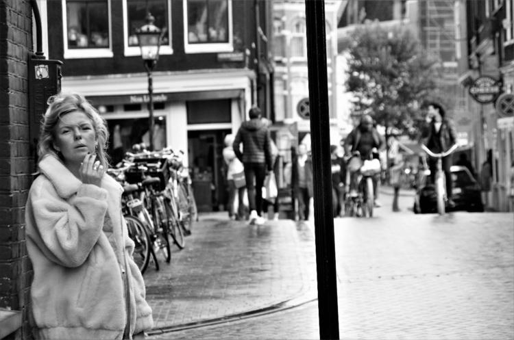 hommage Ed van der Elsken, stre - mwielaert | ello