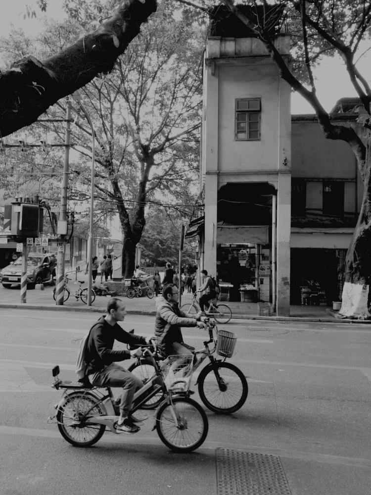 shareabike, bicycle, bike, guangzhou - lovinc | ello