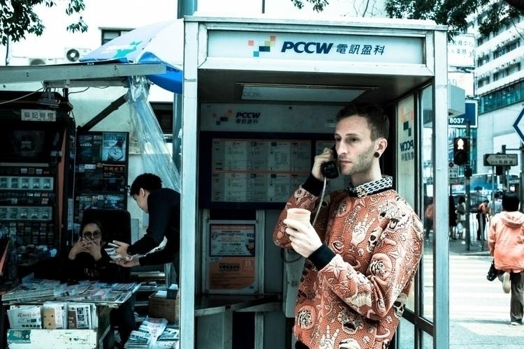 Hong Kong life photography - art - joyce_hotk | ello