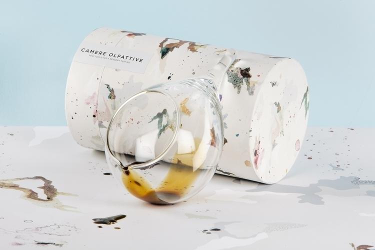 Packaging Design project friend - ester_bianchi | ello