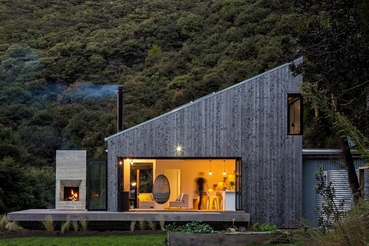 Country House Architectural Des - thetreemag | ello