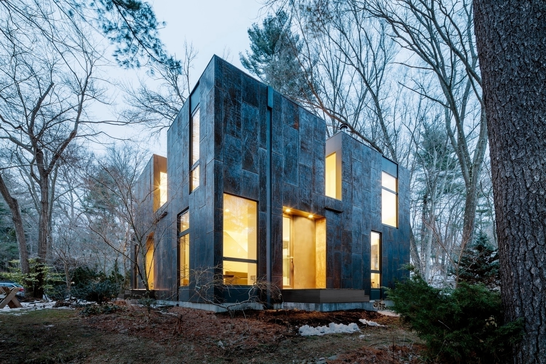 Grow Box Merge Architects Read  - thetreemag | ello
