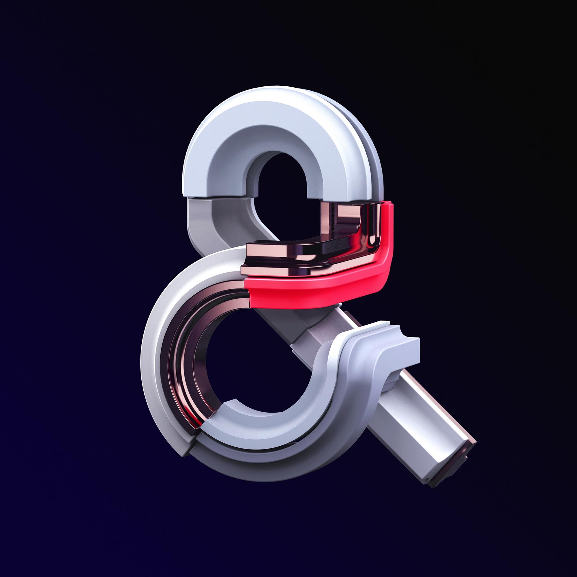 Adobe Ampersand. BÜRO UFHO Crea - ufho | ello