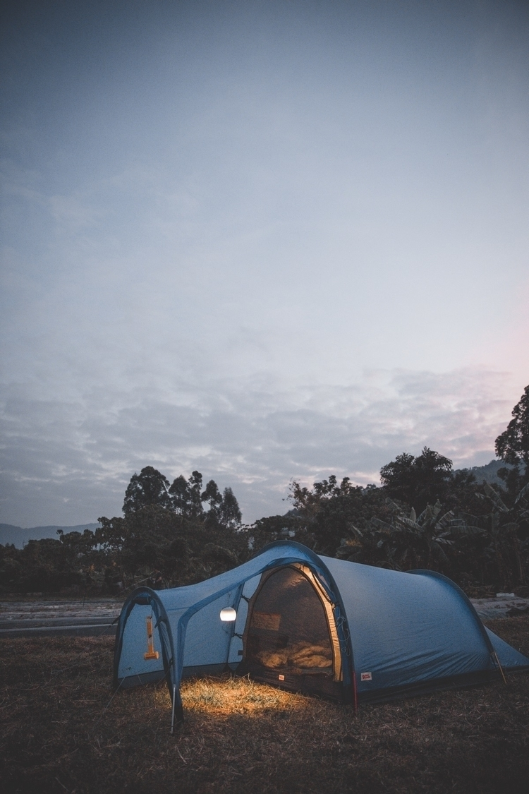 camping - seankcinwild, seanalogue - seankc | ello