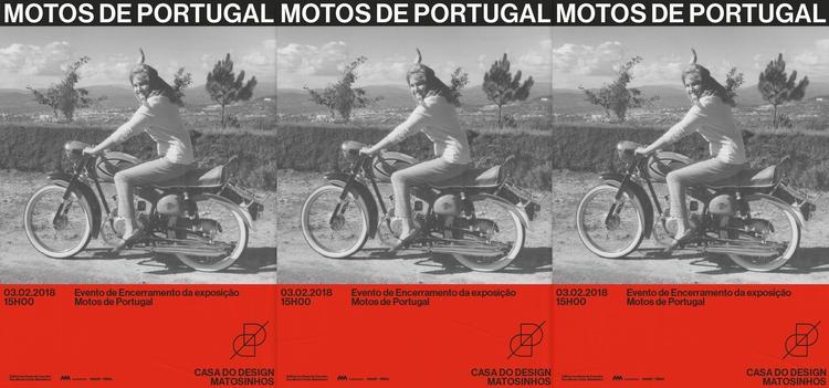 Waving goodbye Portuguese Motor - miguelalmeida | ello