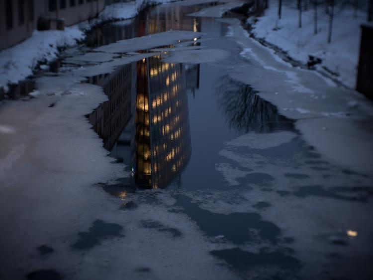 Oslo 100/064 - oslo, urbanphotography - wizwoof   ello