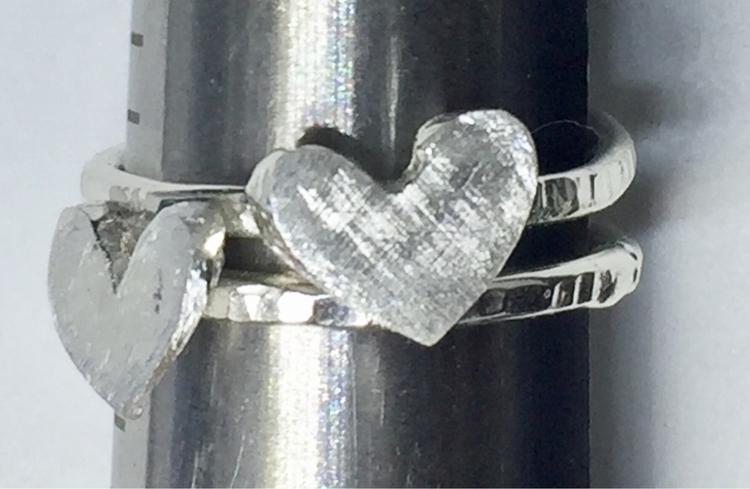 :hearts:️ :heart:️:heart:️:hear - joylarose | ello