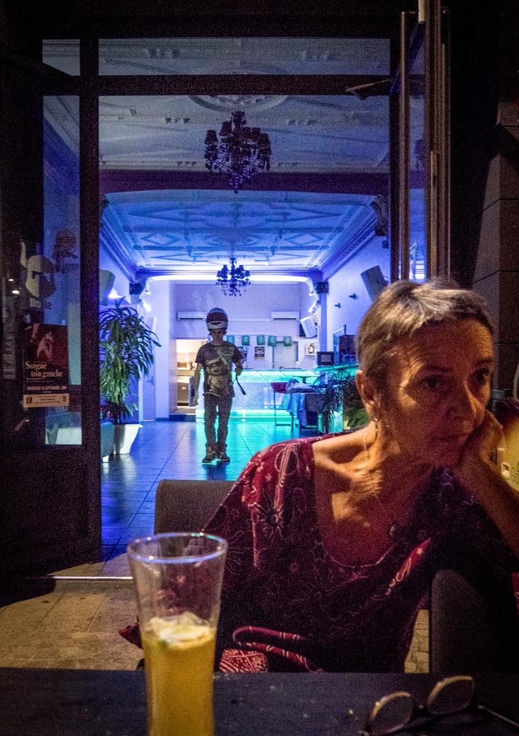 Bar Beziers Beziers, France - kjamestaylor | ello
