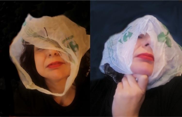 Plastic bag - marasarra | ello