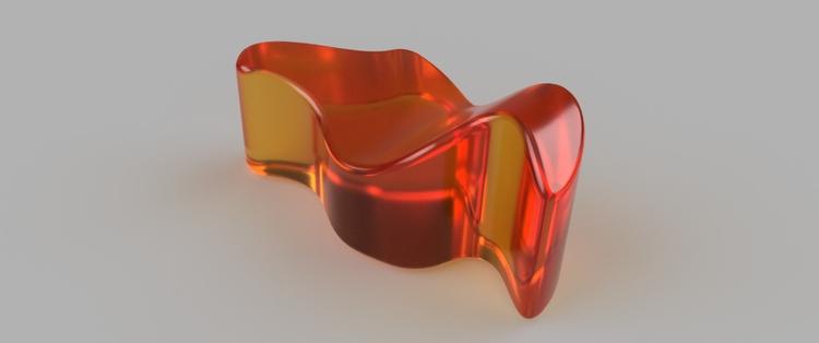 Material Study 01 - design, industrialdesign - jdbdesign | ello